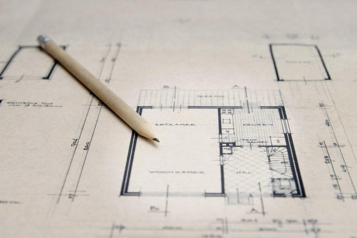 Deweloper udostępnia projekty sprzedawanych mieszkań