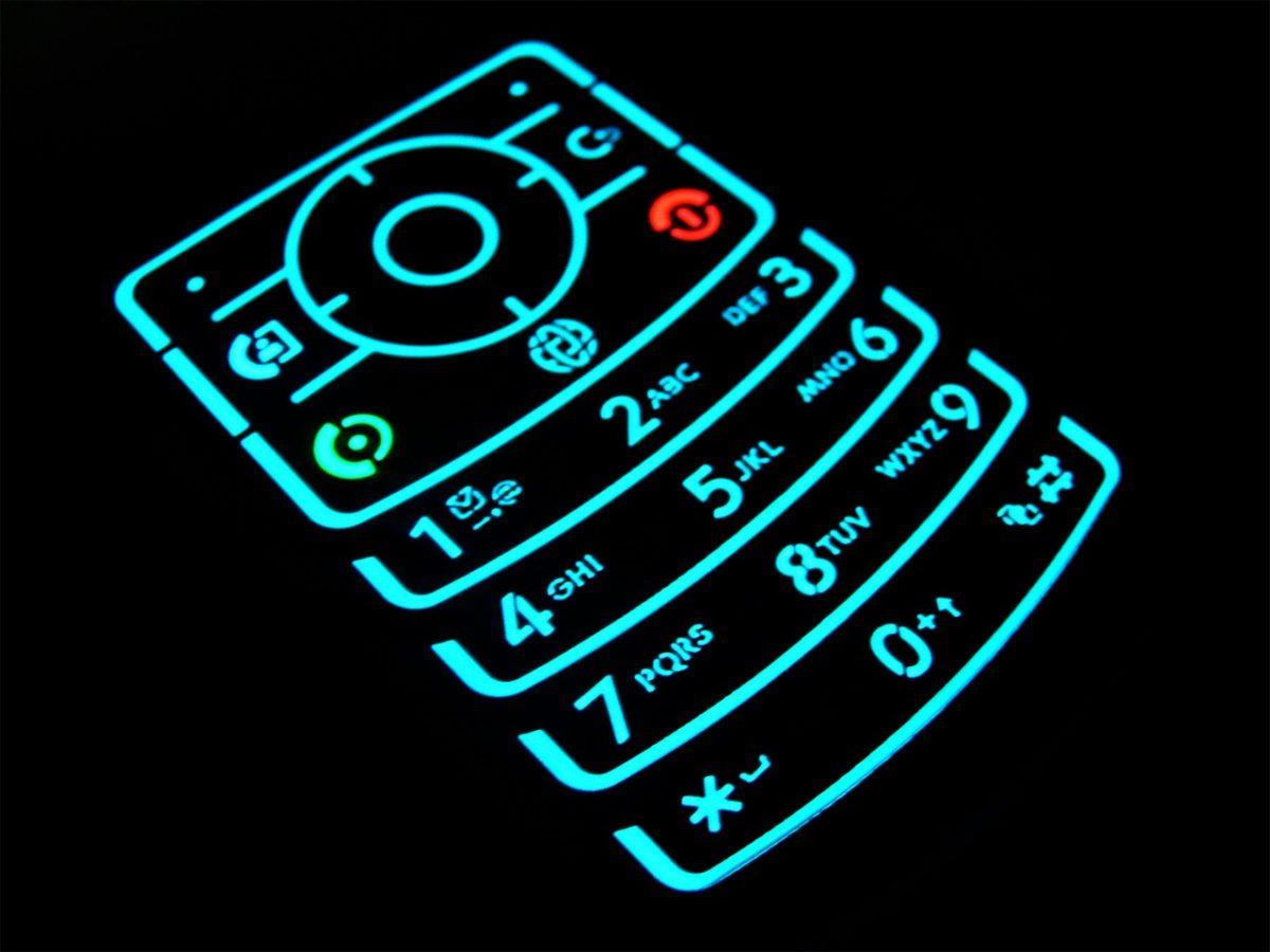 Zastosowanie mobilnych oprogramowań