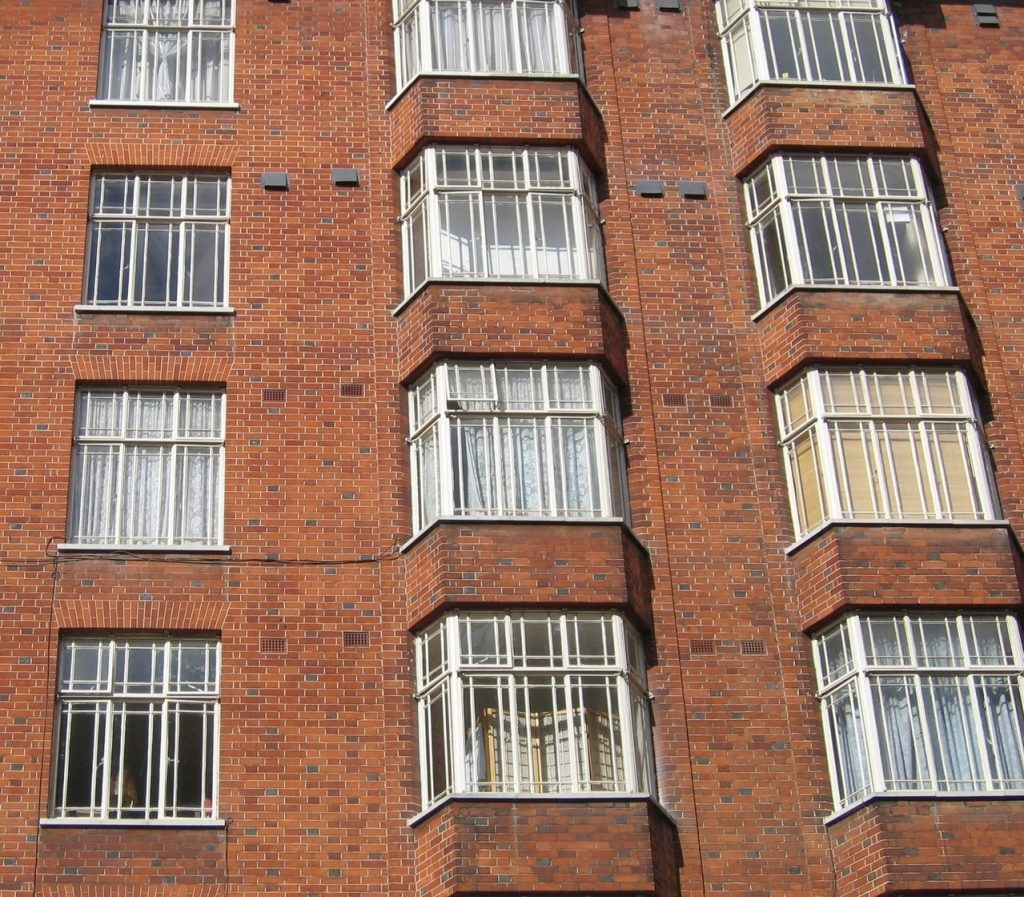 Okna muszą być dopasowane do naszych potrzeb