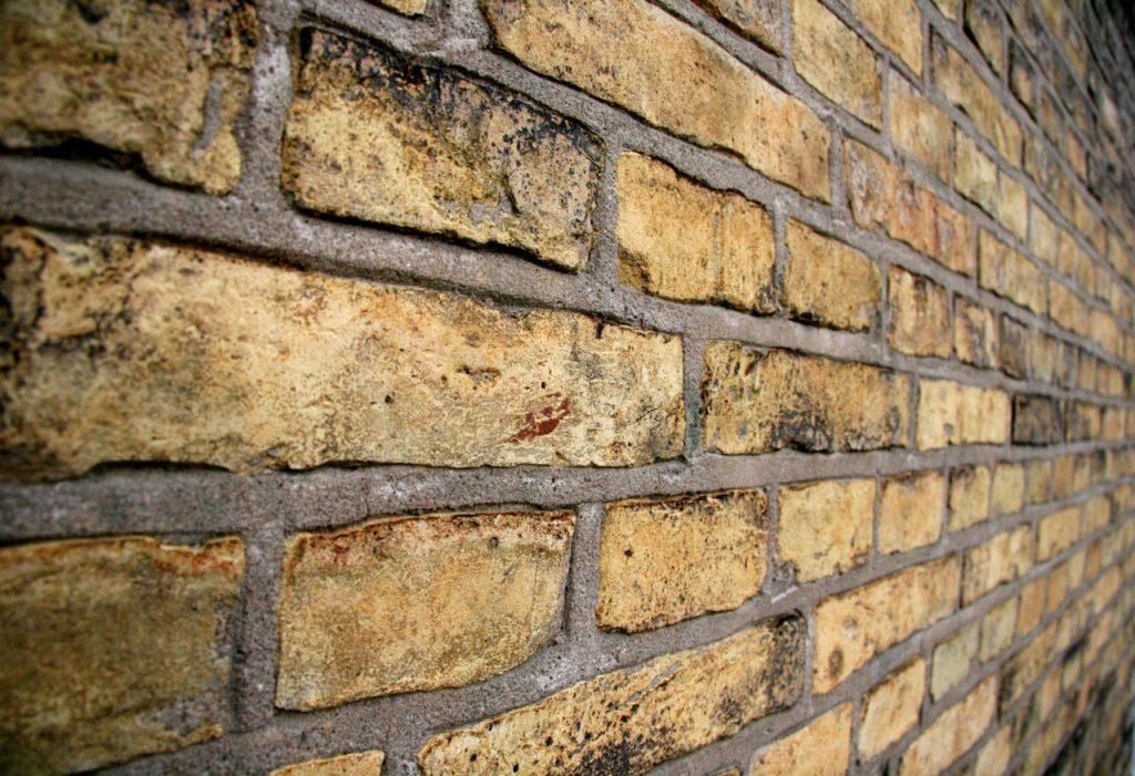 Materiały budowlane na ściany