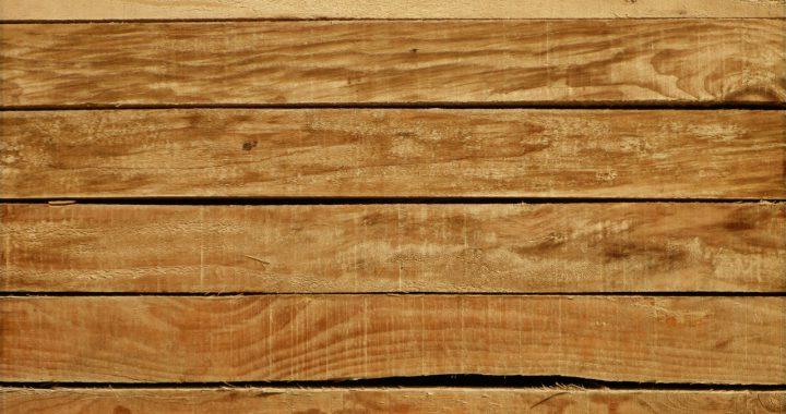 Drewniane palety dobrej jakości