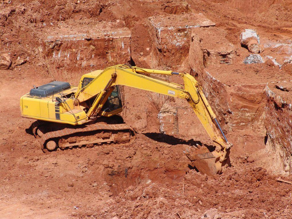 Fundamenty – pierwszy krok na budowie