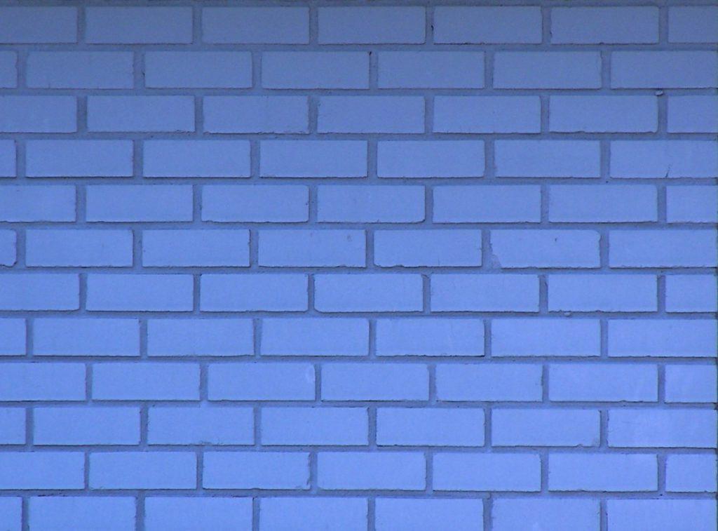 Elewacja z cegły klinkierowej