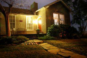 Podstawowe zasady budowy domu parterowego
