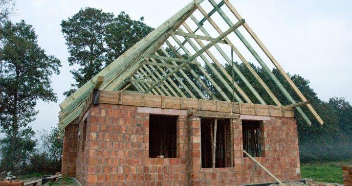 Firmy budowlane mają sporo zleceń